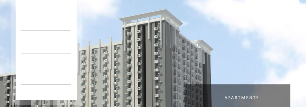 Apartments by Istana Group