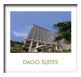 Dago Suites by Istana Group