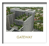 Gateway Apartment by Istana Group