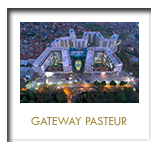 Gateway Pasteur Apartment by Istana Group