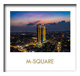 M-Square Apartment by Istana Group
