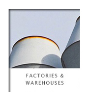factories and warehouses