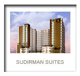 Sudirman Suites Apartment by Istana Group